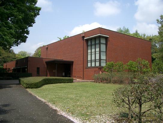 湯浅八郎記念館